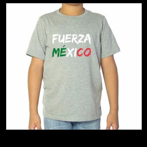 Fotografía del producto Fuerza México Printome (4138)