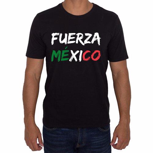Fotografía del producto Fuerza México Printome