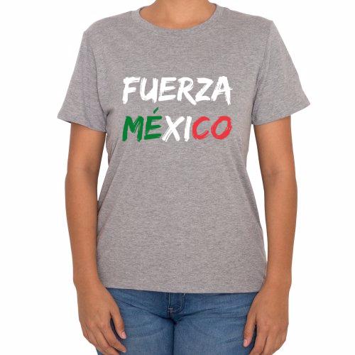 Fotografía del producto Fuerza México Printome (4230)