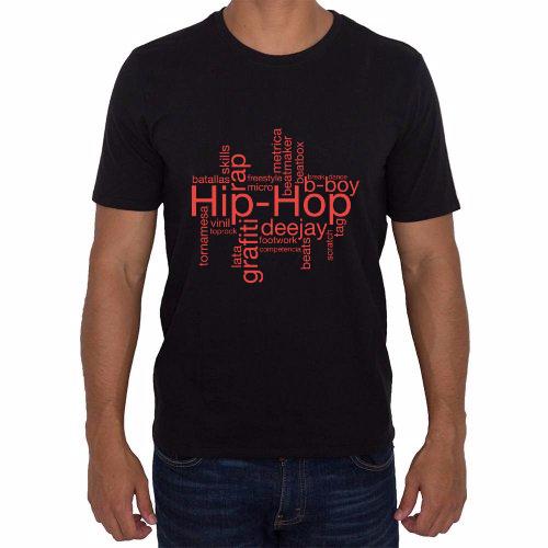 Fotografía del producto HipHop Elementos (NR) (6099)