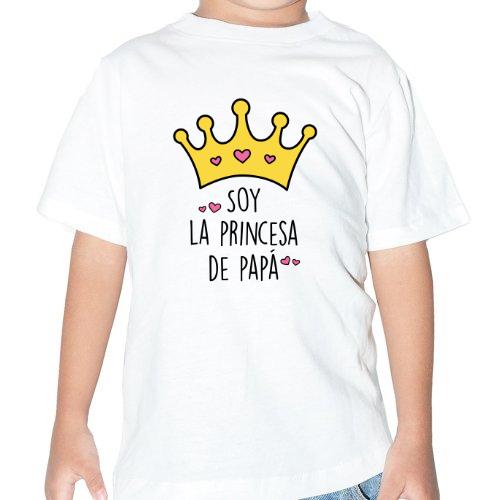 Fotografía del producto La princesa de papá (10728)