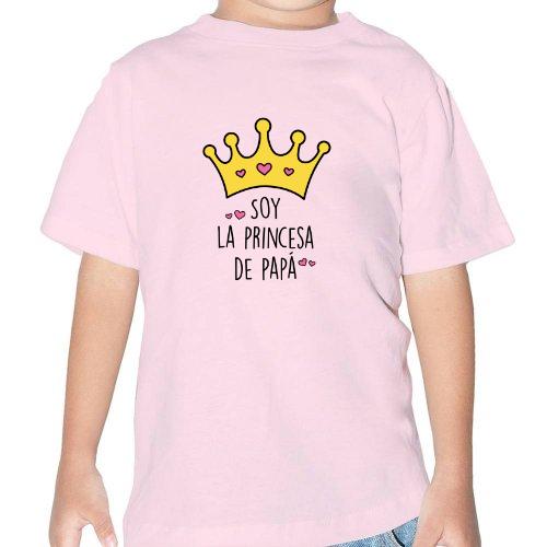 Fotografía del producto La princesa de papá (10729)