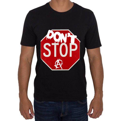 Fotografía del producto dont stop (10757)