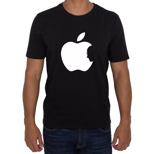 Fotografía del producto Steve Jobs Apple (10942)
