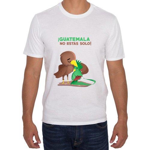 Fotografía del producto Guatemala No estás Solo (12020)