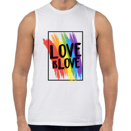 Fotografía del producto Love is love (12395)