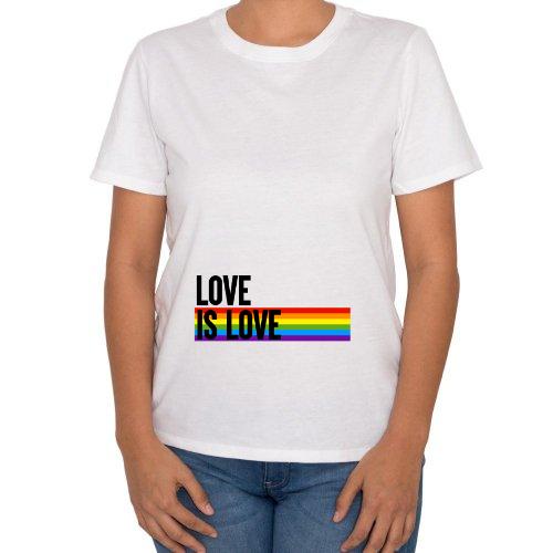 Fotografía del producto Love is love (12416)