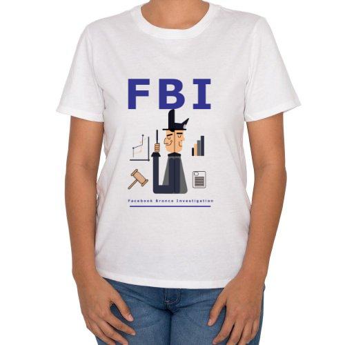 Fotografía del producto FBI Bronco 2018 (12660)