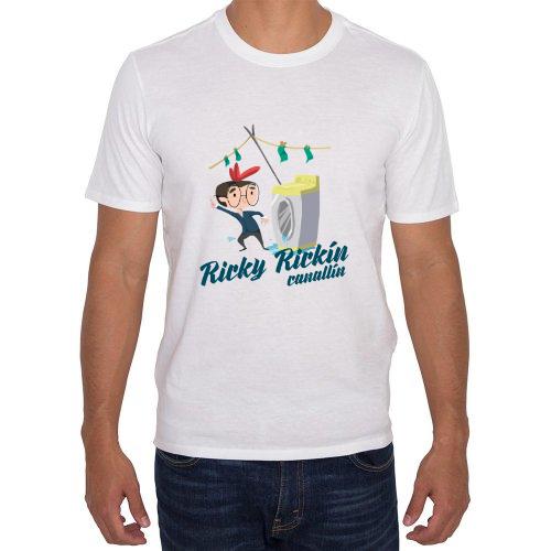 Fotografía del producto Ricky Rickín Canallín 2018 (12662)