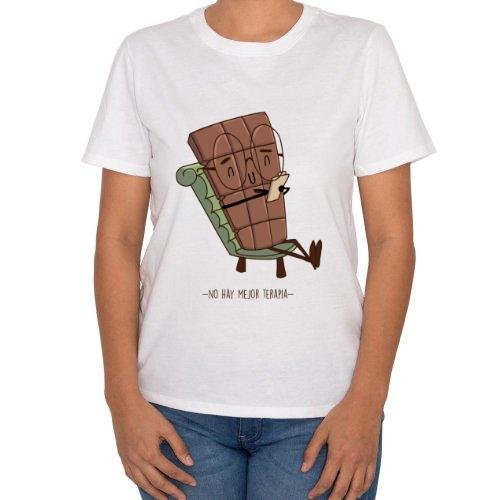 Fotografía del producto Terapia de chocolate (12798)
