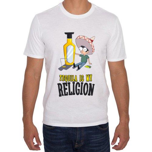 Fotografía del producto Tequila is my religion (13387)