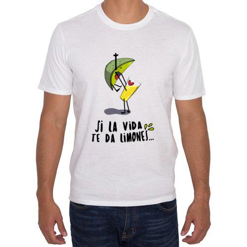 Fotografía del producto Si la vida te da limones... (13391)