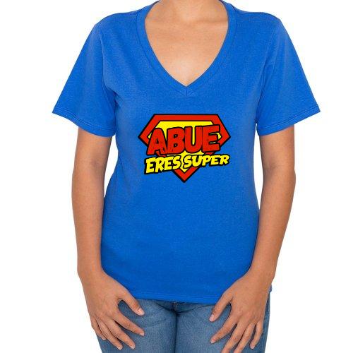Fotografía del producto Abue Eres Super (14246)
