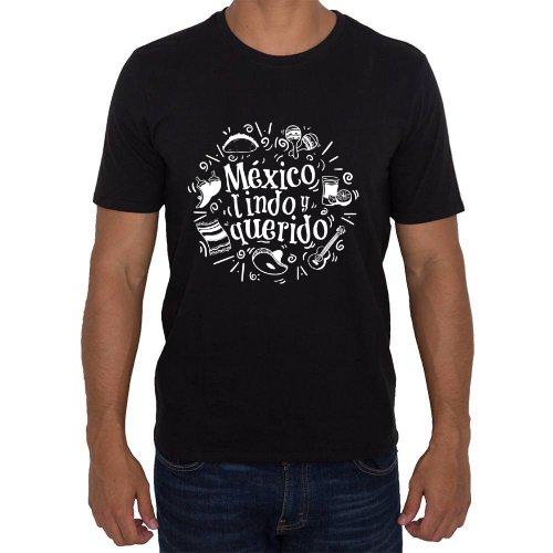 Fotografía del producto México lindo y querido (15760)