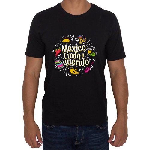 Fotografía del producto México lindo y querido (15772)