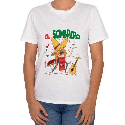 Fotografía del producto El Sombrero (16239)