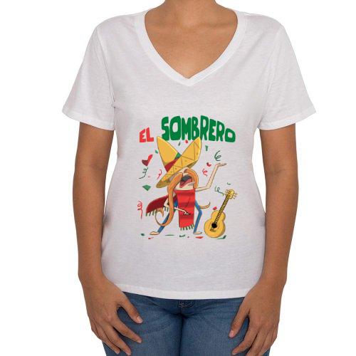 Fotografía del producto El Sombrero (16240)