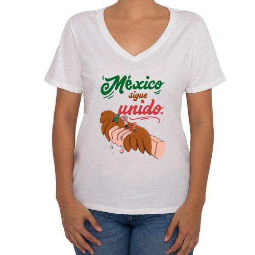 Fotografía del producto México sigue unido (16284)