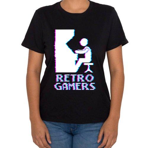 Fotografía del producto Retro Gamers Classic Arcade Games (16316)