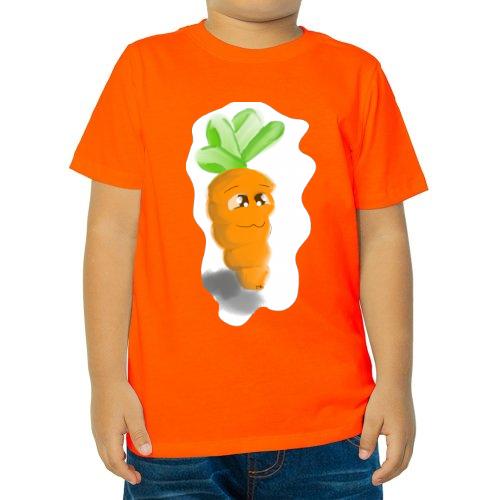 Fotografía del producto Bebé zanahoria para niños (16683)