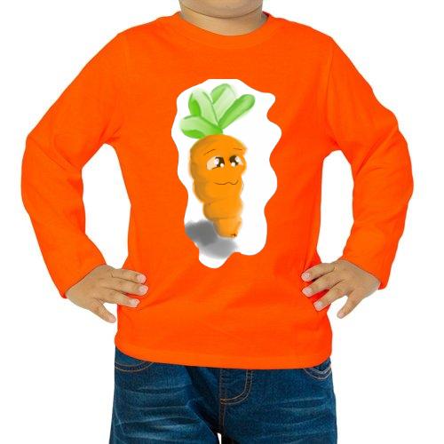 Fotografía del producto Bebé zanahoria infantil (16691)