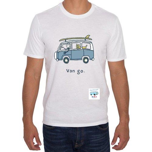 Fotografía del producto Van Go (17069)