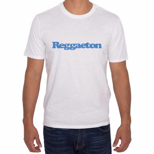 Fotografía del producto Reggaeton (20031)