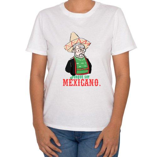 Fotografía del producto Porque soy mexicano (20353)
