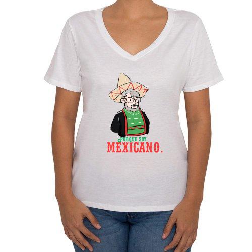 Fotografía del producto Porque soy mexicano (20354)