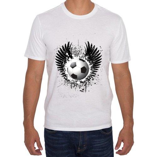 Fotografía del producto Futbol Alado Blanco (20396)