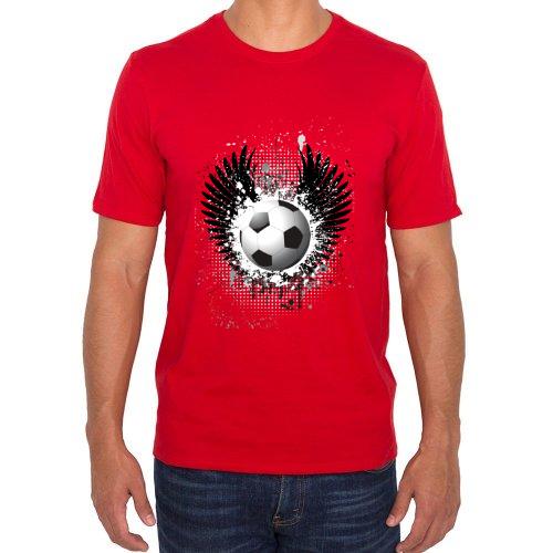 Fotografía del producto Futbol Alado Colores