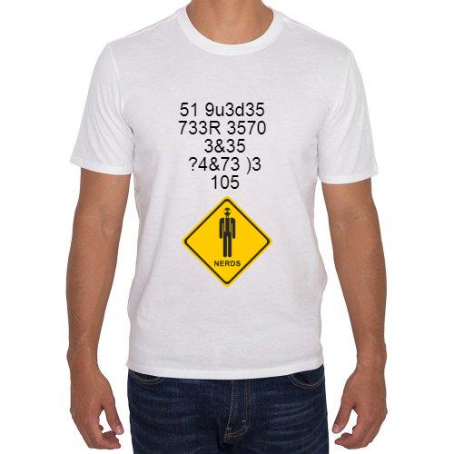 Fotografía del producto I am a nerd so what? (20537)