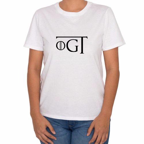 Fotografía del producto OGT (20739)