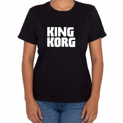 Fotografía del producto King Korg (20946)