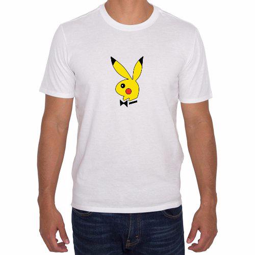 Fotografía del producto Pikachu Playboy (21058)