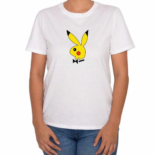 Fotografía del producto Pikachu Playboy (21059)