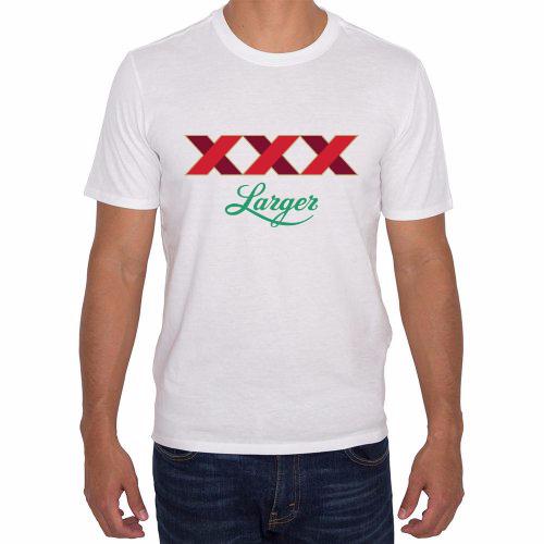 Fotografía del producto XXX Larger (21085)