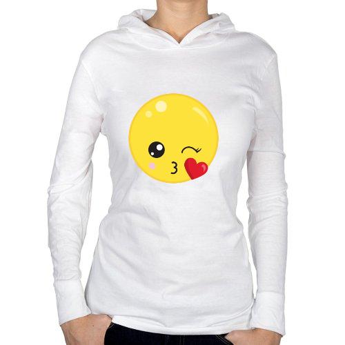 Fotografía del producto Emoji Beso