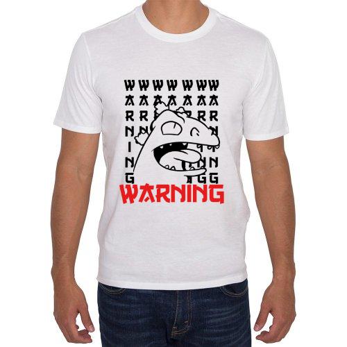 Fotografía del producto Warning (21264)