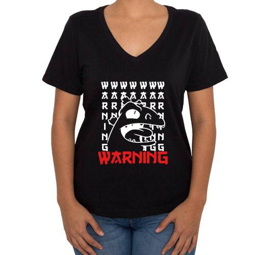 Fotografía del producto Warning (21267)