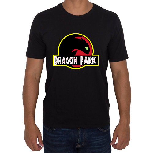 Fotografía del producto Dragon Park (21294)