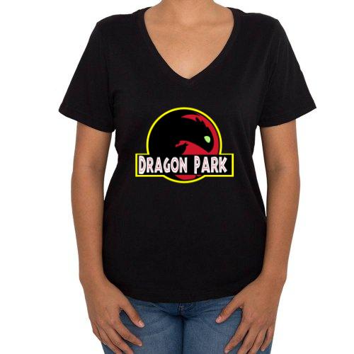 Fotografía del producto Dragon Park (21296)