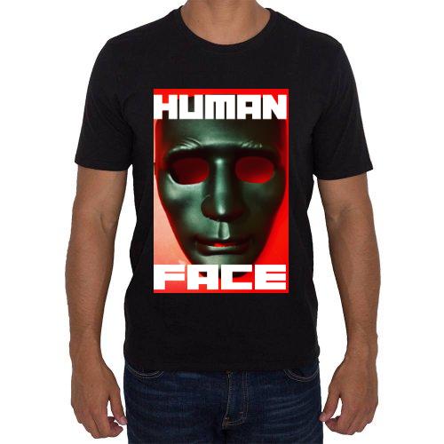 Fotografía del producto Human Face