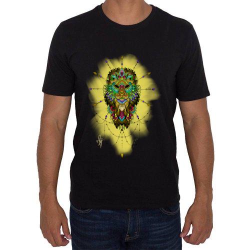 Fotografía del producto León Mandala (21393)