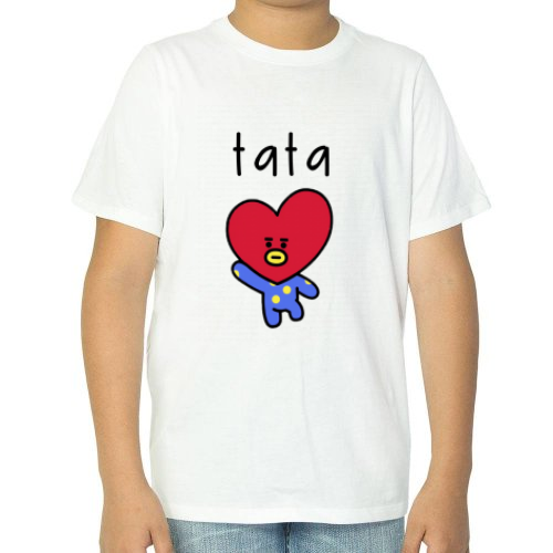 Fotografía del producto Tata BT21 (21481)