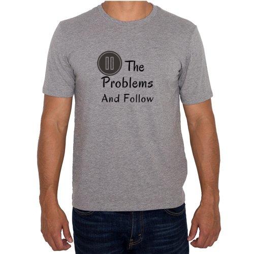 Fotografía del producto The Problems (21496)