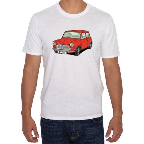 Fotografía del producto Autos Clasicos - El Sexagenario rojo (21529)