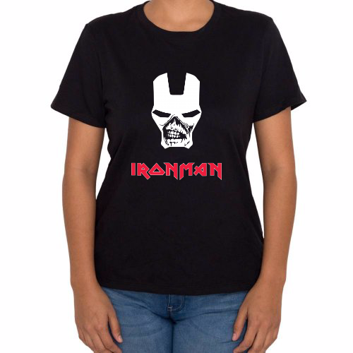 Fotografía del producto IronMan Mascara (21736)