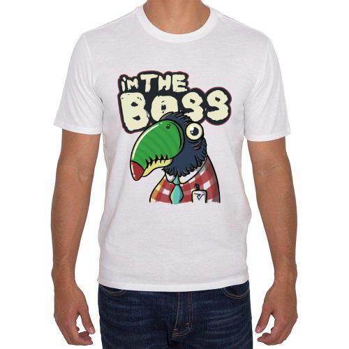 Fotografía del producto I'm The Boss (21858)
