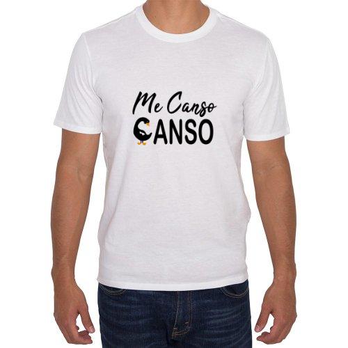 Fotografía del producto Me Canso Ganso (21866)